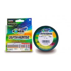 Power PRO Depth-Hunter 0.10mm 150m/5kg