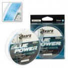 AKARA Blue Power 100 (mono, 100 m, 0,180 mm, 4,50 kg)
