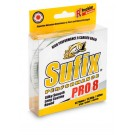 Sufix Performance PRO 8 Low Vis Green 0.10mm 135m/6.5kg