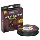 Spiderwire Stealth Moss Green 0.30mm/23.06kg 137m 1345476