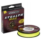 Spiderwire Stealth Hi-Vision Yellow 0.30mm/23.06kg 137m 1345469
