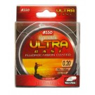 Asso Ultra Cast 0.18mm/4.8kg 150m roheline