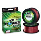 Power PRO Vermilion Red 0.32mm 135m/24kg