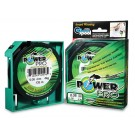 Power PRO moss green 0.08mm 135m/4kg
