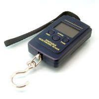 Portable Electronic Scale 10g-40kg KBD-013