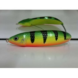 Rapala Minnow Spoon 6cm/10g RMS06 FT