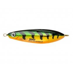 Rapala Rattlin Minnow Spoon 8cm/16g FLP