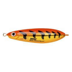 Rapala Rattlin Minnow Spoon 8cm/16g GFRT