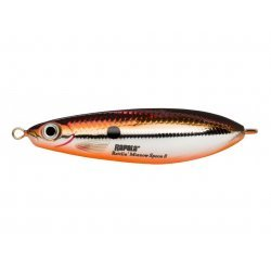 Rapala Rattlin Minnow Spoon 8cm/16g SBR
