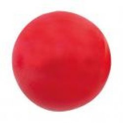 Balzer ANTI-CRASH soft Bead 8mm 10.pcs (Red)