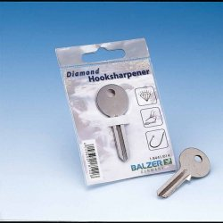 Balzer DIAMOND HOOKSHARPENER (KEY)