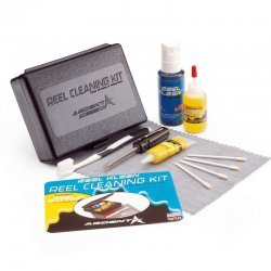 Ardent Reel Cleaning Kit FRESHWATER 1D-F 800-001