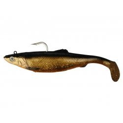 Savage Gear 3D Herring Big Shad 32cm/560g 42-Red Fish Gold 47098