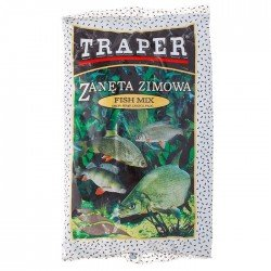 Traper Winter 0.75kg Fish Mix 00094