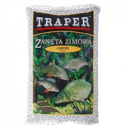 Traper Winter 0.75kg Perch 00125