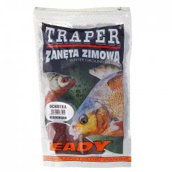 Traper Winter Ready 0.75kg Bloodworm 00133