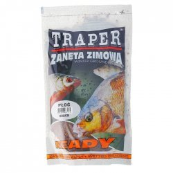 Traper Winter Ready 0.75kg Roach 00135