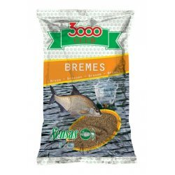 SENSAS 3000 CLUB BREAM 1kg   10851