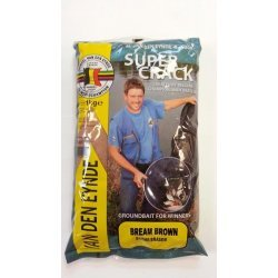 Marcel Van Den Eynde SuperCrack Bream Brown 1kg