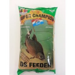 Marcel Van Den Eynde Super Champion DS Feeder 1kg