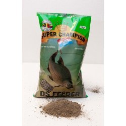 Marcel Van Den Eynde Super Champion DS Feeder Black 1kg