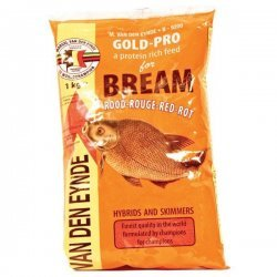 Marcel Van Den Eynde Gold-Pro Bream Red 1kg