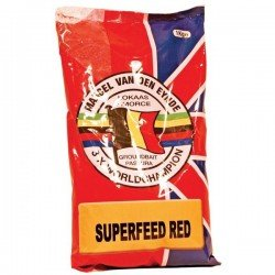 Marcel Van Den Eynde Superfeed Red 1kg