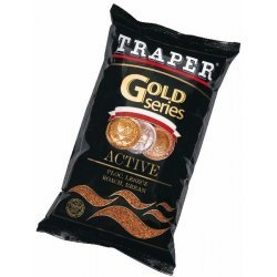 Traper Gold Series ACTIVE 1kg