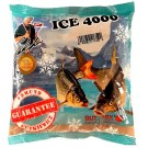 GUT-MIX ICE 4000 Perch black with glitter 500g