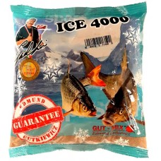 GUT-MIX ICE 4000 Universal red 500g