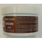 Marcel Van Den Eynde Magic Color brown 100g 216