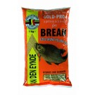 Marcel Van Den Eynde Gold-Pro Bream Yellow 1kg