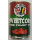 Marcel Van Den Eynde Sweetcorn Strawberry 400g
