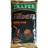 Traper Feeder Series 2.5 kg BREAM 00152