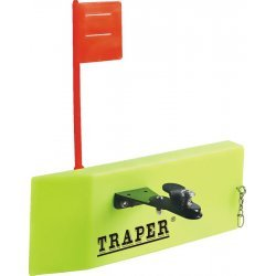 Traper Trolling-Planer Right 73032