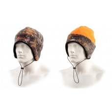 CAP TAGRIDER Camo/Orange CAP-004