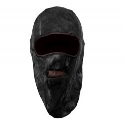 Headcover mask FL-2 (size: XL, colour: black)