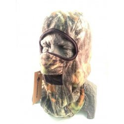 Headcover mask FL-2 (size: XL, colour: camouflage)