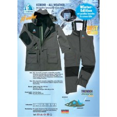 Icebehr ALL Weather Winter XL 8645140