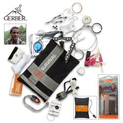 Gerber BEAR GYLLS ULTIMATE SURVIVAL KIT