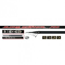 Traper Long Distance SILVER 7.00M (C.W max 15g)(Weight 360g) 90031
