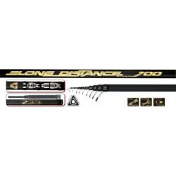 Traper Long Distance GOLD 7.00M (C.W max 15g)(Weight 310g) 90013