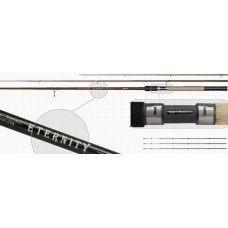 SURF MASTER «ETERNITY» 1314 (plug rod 3,90m, carbone, 300g test: 25-70g) in tube