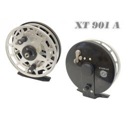 Centrepin reel AKARA 901-A (2 bb, mm/m, ) AN-901A-2