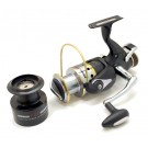 SURF MASTER «Carp Pro» 30 (9+1 bb, 0.30mm/100m, 5,0:1) with spare spool