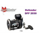 SURF MASTER «Defender» DFF-2030 (3 bb, 0,45/200 mm/m, 3,8:1)