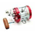 Baitcasting reel SURF MASTER Libra LI-40 (2+1bb, 0.20mm/200m, 5.2:1) RIGHT