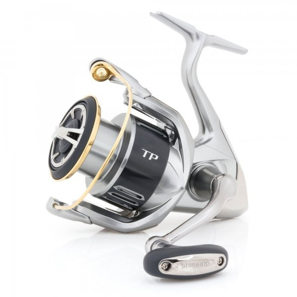 Shimano Twin Power 2500S