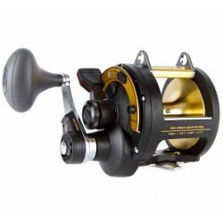 Shimano TLD 20A 2SPEED